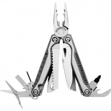 Мультитул LEATHERMAN Charge TTi (830726) - Фото №1