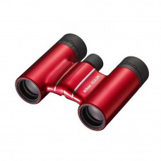Бинокль Nikon Aculon T01 10X21 Red (BAA804SB) - Фото №1