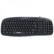 Клавиатура Greenwave KB-MM-801 black (R0015248) - Фото №1