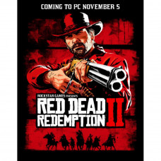 Игра PC Red Dead Redemption 2 (18470194) - Фото №1