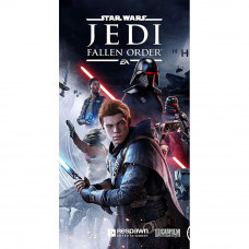 Игра PC Star Wars Jedi: Fallen Order (18509940) - Фото №1