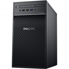 Сервер Dell PowerEdge T40 (210-ASHD / T40-BSCF#080 / PET40-ST#1-08) - Фото №1