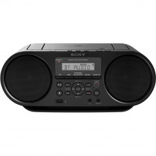 Магнитола SONY ZS-RS60BT (ZSRS60BT.RU5) - Фото №1