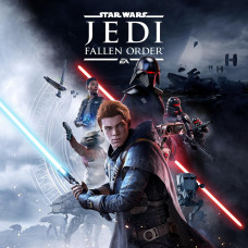 Игра SONY Star Wars: Fallen Order [PS4, Russian version] (1055044) - Фото №1