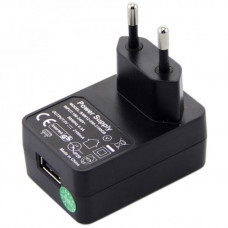 Блок питания к ТСД Symbol/Zebra USB Power Supply (PWR-WUA5V12W0EU) - Фото №1