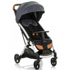 Коляска BabyHit Neos Dark Grey (30 359)
