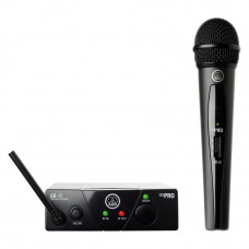 Микрофон AKG WMS40 Mini Vocal Set BD ISM1 - Фото №1