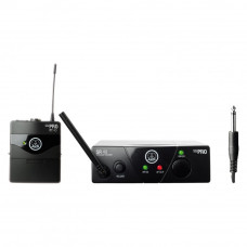 Микрофон AKG WMS40 Mini Instrumental Set BD US45B - Фото №1