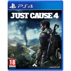 Игра SONY Just Cause 4 [PS4, Russian version] (0082045) - Фото №1