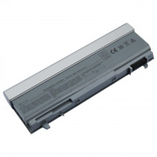 Аккумулятор для ноутбука DELL Latitude E6400 (NM633, DE E6400 3SP2) 11.1V 5200mAh PowerPlant (NB0000