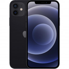 Мобильный телефон Apple iPhone 12 64Gb Black (MGJ53FS/A | MGJ53RM/A)