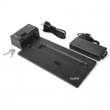 Порт-репликатор Lenovo ThinkPad Ultra Docking Station (40AJ0135EU) - Фото №1