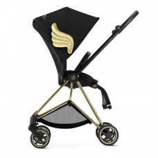 Коляска Cybex Mios Jeremy Scott Wings (518001321) - Фото №1