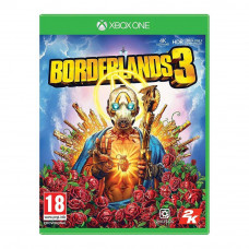 Игра Xbox Borderlands 3 [Russian subtitles] (5026555361552) - Фото №1