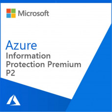 Офисное приложение Microsoft Azure Information Protection Premium P2 1 Month(s) Corporate (0962a210) - Фото №1