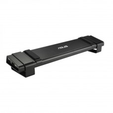 Порт-репликатор ASUS USB3.0 HZ-3A PLUS Docking Station (90XB05GN-BDS000) - Фото №1
