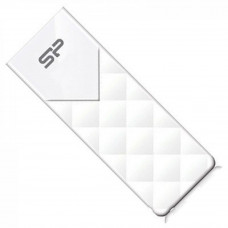 USB флеш накопитель Silicon Power 32Gb Ultima U03 White (SP032GBUF2U03V1W) - 1016023
