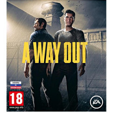 Игра Electronic Arts A Way Out