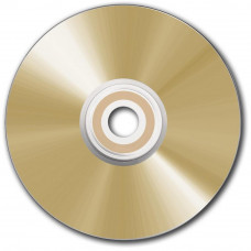 Диск CD HP CD-RW80 700MB 4X-12X Spindle 25шт (69313/CWE00019-3) - Фото №1