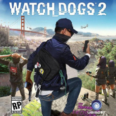 Игра PC Watch Dogs 2 - Фото №1