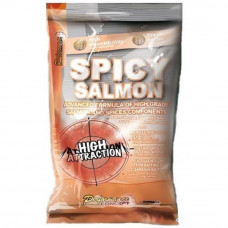Пеллетс Starbaits Spicy salmon острый лосось 700г (32.59.44) - Фото №1