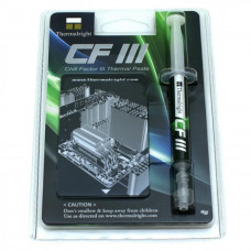 Термопаста Thermalright Chill Factor 3 4g - Фото №1