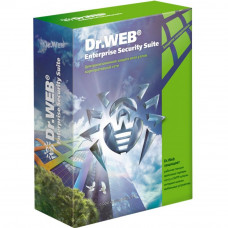 Антивирус Dr. Web Desktop Security Suite + Компл защ/ ЦУ 6 ПК 2 года эл. лиц. (LBW-BC-24M-6-A3)