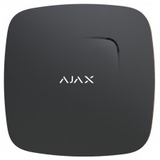 Датчик дыма Ajax FireProtect Black (7955/1137) - Фото №1