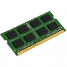 Модуль памяти для ноутбука SoDIMM DDR3L 8GB 1600 MHz Kingston (KCP3L16SD8/8) - Фото №1
