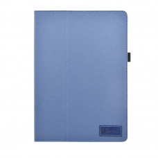 Чехол для планшета BeCover Slimbook Samsung Galaxy Tab S6 Lite 10.4 P610/P615 Deep Blue (705017)