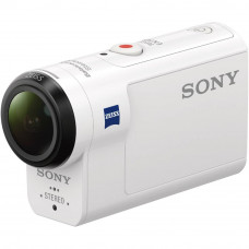 Экшн-камера SONY HDR-AS300 (HDRAS300.E35) - Фото №1