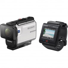 Экшн-камера SONY HDR-AS300 (HDRAS300R.E35) - Фото №1