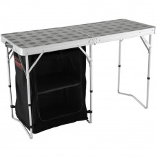 Стол Coleman 2 In 1 Camp Table & Storage (2000024719) - Фото №1
