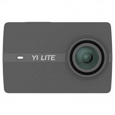 Екшн-камера Xiaomi Yi Lite 4K Action Camera Waterproof KIT Black (YI-97011) 1/2.3'', 150°, так, 2'',