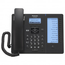 IP телефон PANASONIC KX-HDV230RUB - Фото №1