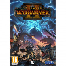 Игра PC Total War: WARHAMMER II - Фото №1