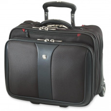 Сумка дорожная Wenger Patriot 2 Pc Wheeled Laptop Case (600662) - Фото №1