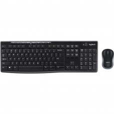 Комплект Logitech Wireless Desktop MK270 (920-004518)