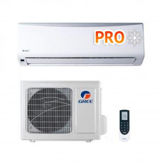 Кондиционер GREE PRAKTIK Pro Inverter Cold Plazma (GWH12QC-K3DNA2G)