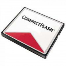Карта памяти Transcend 2Gb Compact Flash 133x (TS2GCF133) - Фото №1