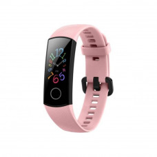 Фитнес браслет Honor Band 5 (CRS-B19S) Coral Pink with OXIMETER (55024141/55024130) - Фото №1