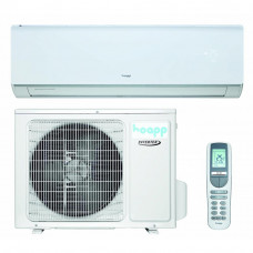 Кондиционер HOAPP Light inverter (HSZ-GA28VA/ HMZ-GA28VA)