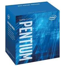 Процесор INTEL Pentium G5400 (BX80684G5400) s1151, Supports Intel 300-Series Chipsets Only, 2 ядра,