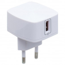 Зарядное устройство Remax 3A Quick Charger, white (RP-U114-WHITE)