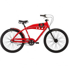 Велосипед Felt Cruiser Red Baron 18