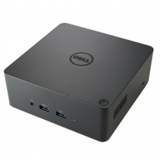 Порт-репликатор Dell Thunderbolt Dock with 180W AC TB16 (452-BCOY)