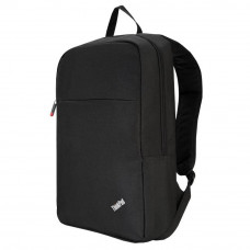 Рюкзак для ноутбука Lenovo 15.6 ThinkPad Basic Backpack Black (4X40K09936) - Фото №1