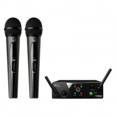 Микрофон AKG WMS40 Mini2 Vocal Set BD ISM2/3 EU/US/UK - Фото №1