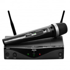 Микрофон AKG WMS420 Vocal SET Band D - Фото №1