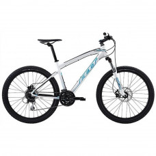Велосипед Felt MTB SIX 70 gloss white (blue, black) 21.5